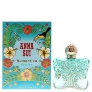 Anna Sui Romantica Exotica EDT 75ml Spray