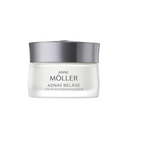 Anne Moller ADN40 Belâge Regenerative Cream Dry Skins SPF15 50ml