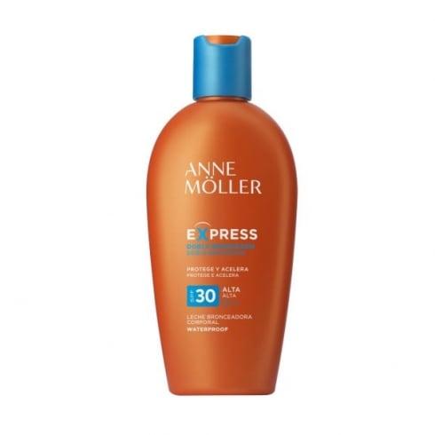 Anne Moller Anne Möller Express Sunscreen Body Milk  SPF30 200ml