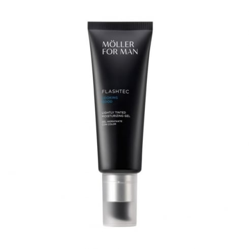 Anne Moller Anne Möller Lightly Tinted Moisturizing Gel For Man 50ml