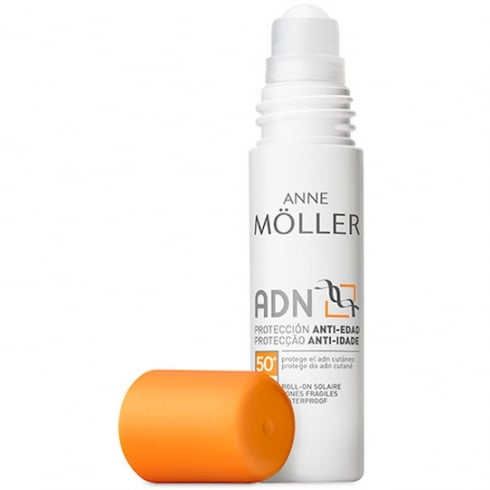 Anne Moller Aquasol Adn Sensitive Areas Roll On SPF50 15ml