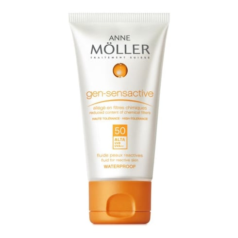 Anne Moller Gen Sensactive Bb Cream Perfecting Fluide For Reactive Skins SPF50 40ml