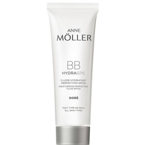 Anne Moller Hydragps Bb Fluid SPF25 Dore 50ml