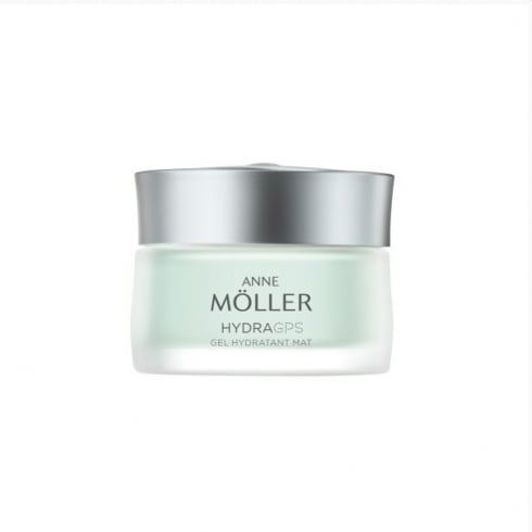 Anne Moller Hydragps Mat Moisturizing Gel 50ml