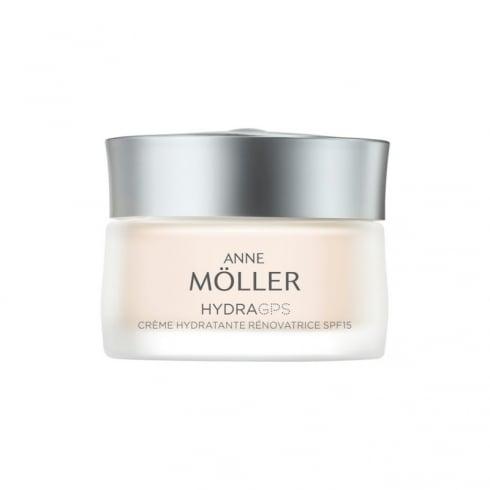 Anne Moller Hydragps Moisturizing Renewal Cream SPF15 50ml