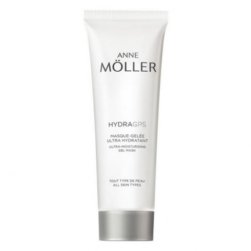 Anne Moller Hydragps Ultra Moisturizing Gel Mask 50ml