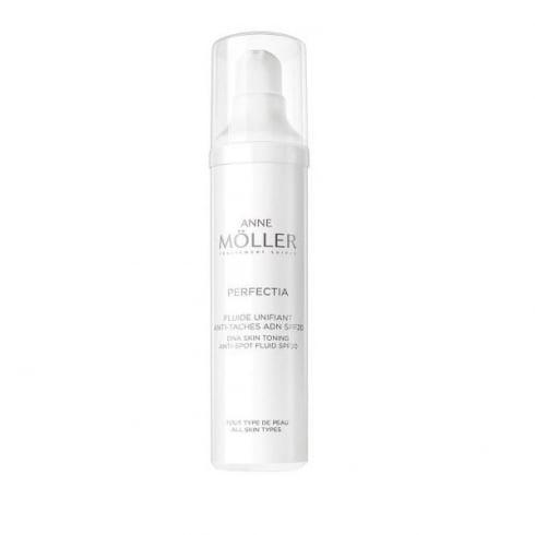 Anne Moller Perfectia Dna Skin Toning Anti-Spot Fluid SPF20 50ml