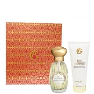 Annick Goutal Eau D'Hadrien Gift Set - 50ml EDT Spray + 100ml Body Cream