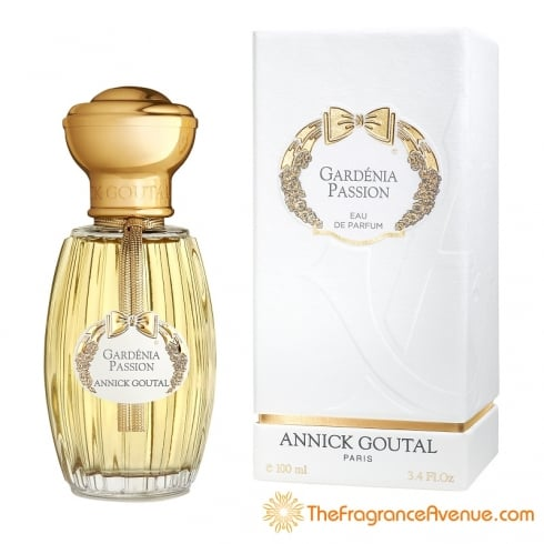 Annick Goutal Gardenia Passion 100ml EDP Spray