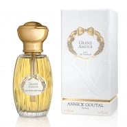 Annick Goutal Grand Amour 100ml EDP Spray