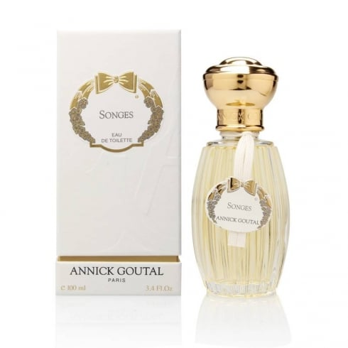 Annick Goutal Songes 100ml EDT Spray