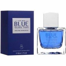 Antonio Banderas  Blue Seduction 100ml EDT Spray