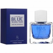 Antonio Banderas Blue Seduction 100ml EDT Spray
