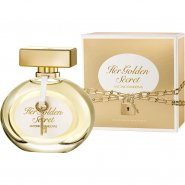 Antonio Banderas Her Golden Secret 80ml EDT Spray