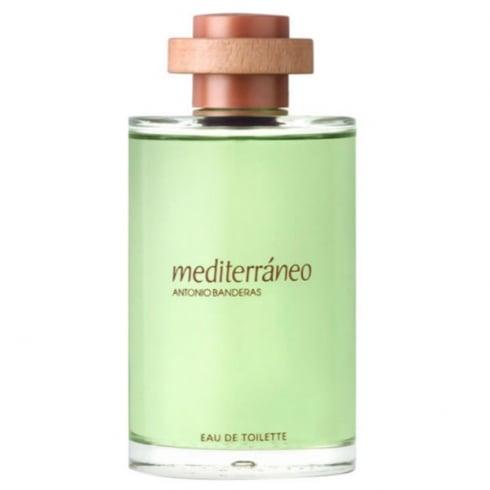 Antonio Banderas Mediterraneo EDT Spray 200ml