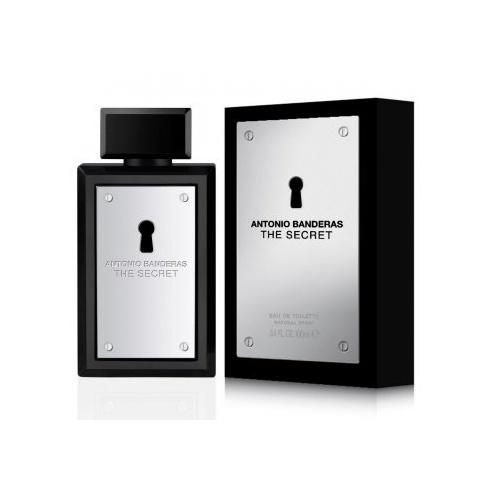 Antonio Banderas The Secret 100ml EDT Spray