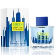 Antonio Banderas Urban Seduction Blue 100ml EDT Spray
