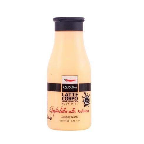 Aquolina Classic Range Body Milk Mimosa Pastry 250ml