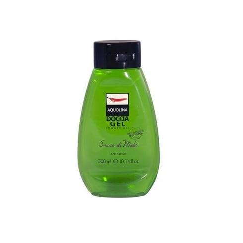 Aquolina Classic Range Shower Gel Fragance Apple Juice 300ml