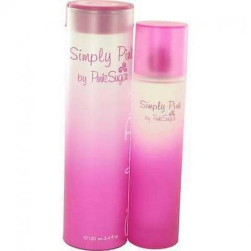 Aquolina Simply Pink Hair Perfume 100ml Spray