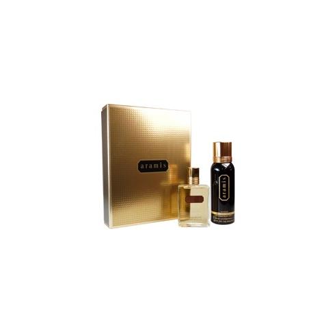 Aramis 120ml Aftershave Lotion + 200ml Anti Perspirant