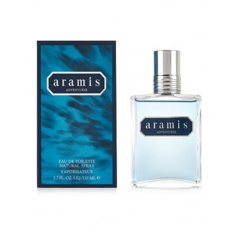 Aramis Adventurer 110ml EDT Spray