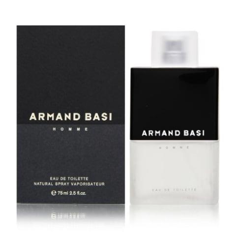 Armand Basi For Men EDT Spray 75ml
