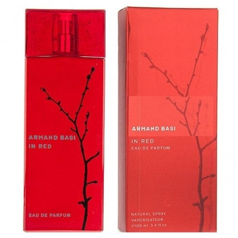 Armand Basi In Red EDP 50ml Vapo