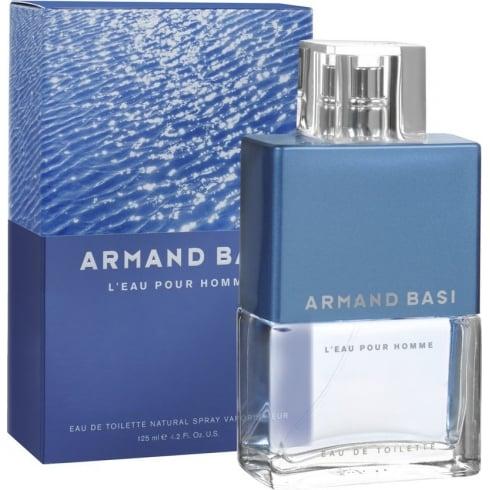 Armand Basi L'Eau Pour Homme EDT Spray 125ml