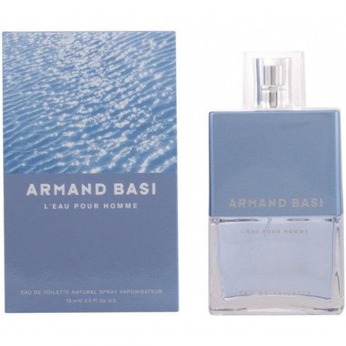 Armand Basi L'Eau Pour Men EDT - 75ml