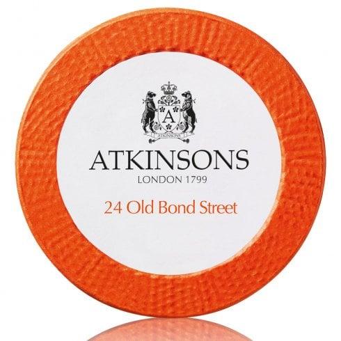 Atkinsons Atk 24 Old Bond Soap 150G
