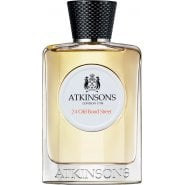 Atkinsons Atk 24 Old Bond Street Body Lotion 200ml