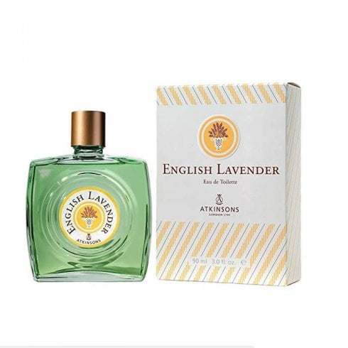 Atkinsons Atk. English Lavender EDT 90ml