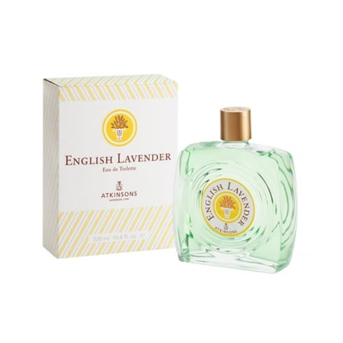 Atkinsons English Lavender EDT 320ml