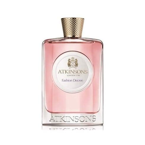 Atkinsons Fashion Decree EDT Spray 100ml