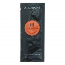 Atkinsons The Grooming Collection Beard And Moustache Salve 10ml
