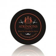 Atkinsons The Grooming Collection Beard And Moustache Salve 50ml