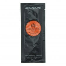 Atkinsons The Grooming Collection Shaving Cream 10ml