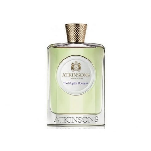 Atkinsons The Nuptial Bouquet EDT Spray 100ml