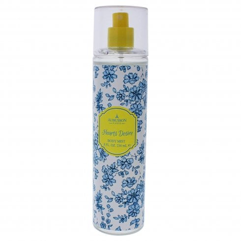 Aubusson First Moment Body Mist 236ml