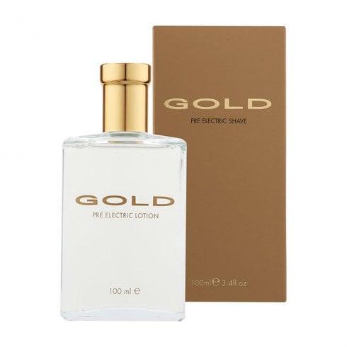 Australian Gold Gold Pre-Electric Shaving Lotion 100ml