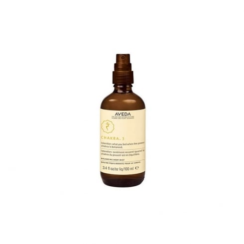 Aveda Balancing Body Blend BB Chakra 3 100ml