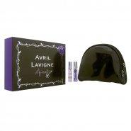 Avril Lavigne My Secret Gift Set - 2x 10ml Sprays + Pouch