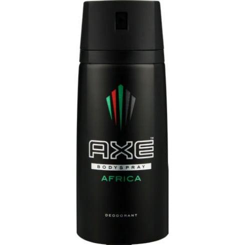 Axe Africa Deodorant Bodyspray 150ml