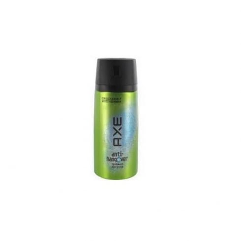 Axe Anti Hangover Deodorant Bodyspray 150ml