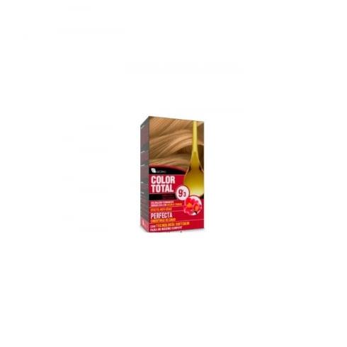 Azalea Color Total 9,3 Golden Extra Light Blond Hair
