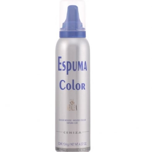 Azalea Colour Mousse Ash 150ml