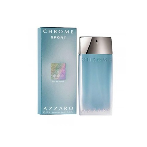 Azzaro Chrome Sport 30ml EDT Spray
