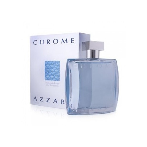 Azzaro Chrome Aftershave 100ml
