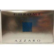 Azzaro Chrome Gift Set 2x 30ml EDT Spray